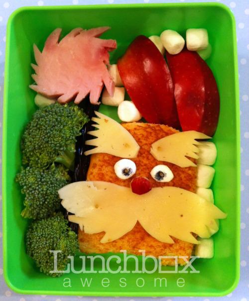 comic frühstück für kids