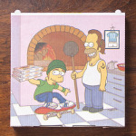 Simpsons-pizza-schachtel